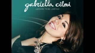 Gabriella Cilmi: 5 - Got No Place To Go + lyrics