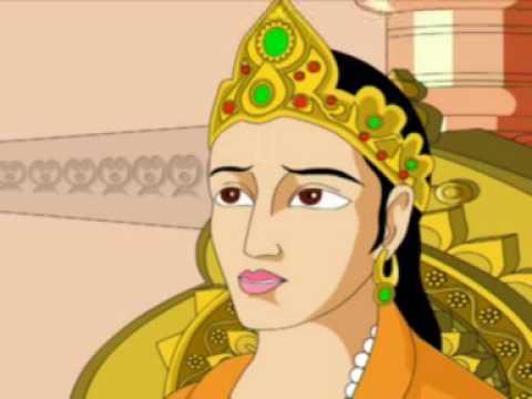 Jain movie Bhagvan Mahavir Part 1