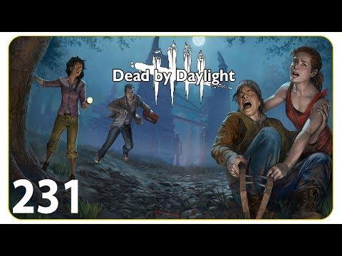 Auf einmal war sie da #231 Dead by Daylight - Let's Play Together