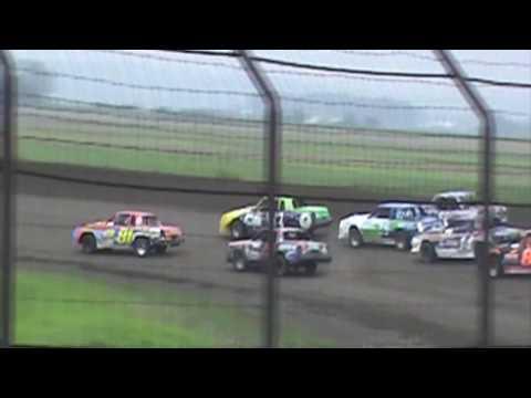 Park Jefferson Speedway July 11, 2014