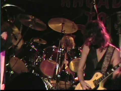 Crazy Train - RHOADS TO OZZ - RANDY RHOADS Tribute Band - Randy Chambers