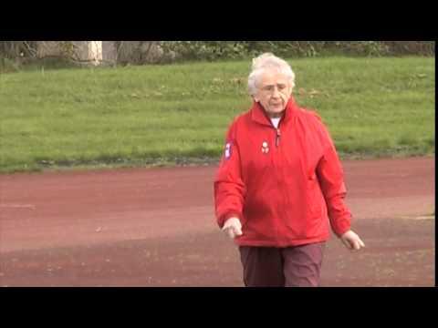 Olga Kotelko: Run, jump, don't quit