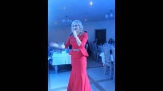 Девушка спела песню на свадьбу сестре - Запись Студия звукозаписи A&E RecordS, Барнаул