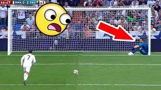 7 Penales Más Raros e Insólitos en la Historia del Futbol