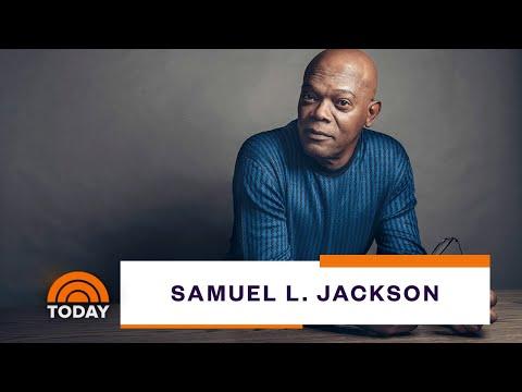 Patty Jackson: Patty TV - Samuel L Jackson talks Shaft