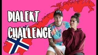 DIALEKT CHALLENGE Vol. 3