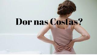 Ficar costas longos sem nas períodos por como dor