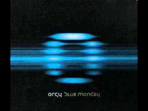 orgy blue monday mp3 Orgy - Blue Monday ( Optical instrumental mix).