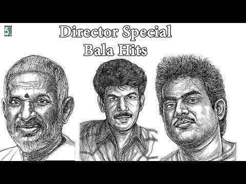 Director Bala Special Super Hits Audio jukebox   Ilayaraja   Yuvan