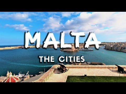 Exploring Malta: Valletta, Mdina & St Julian's
