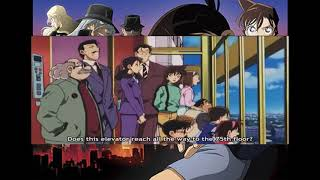 Detective Conan-Movie 5 (Countdown To Heaven) part 2/10