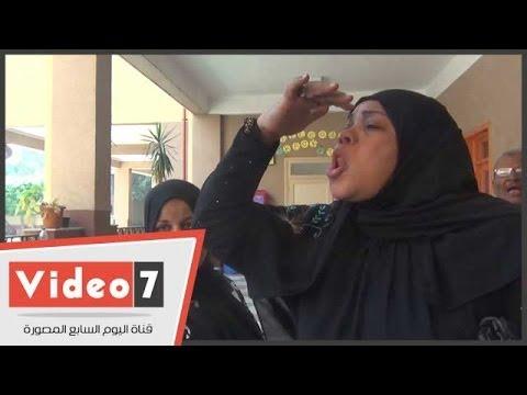 画像: بالفيديو.. شاهد أطول زغرودة من سيدة عقب تصويتها بباب الشعرية www.youtube.com