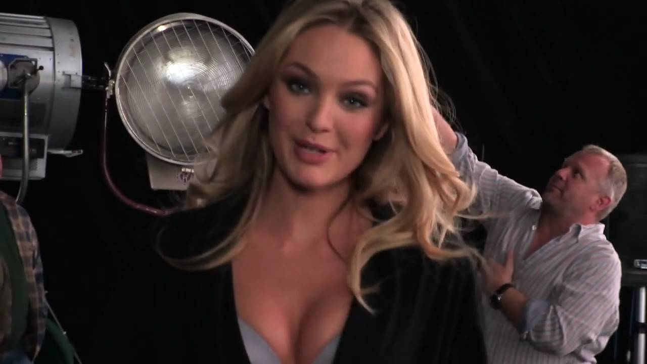 Victoria s Secret - Incredible Bra (Behind The Scenes) - YouTube d51f0a299