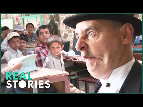 Honeymoon in Kabul (Afghanistan Documentary) - Real Stories