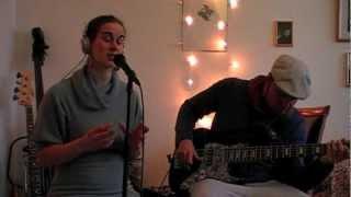 """stop""by joe henry played by lydia schulz & rene flächsenhaar"