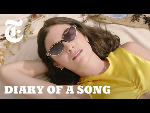 'Solar Power': How Lorde Grew Up, Embraced Guitars and Made a Summer Song | Diary of a Song