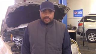 Jeep 4.7 Cylinder Head Removal pt.1