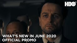 HBO: What's New in June 2020 | HBO