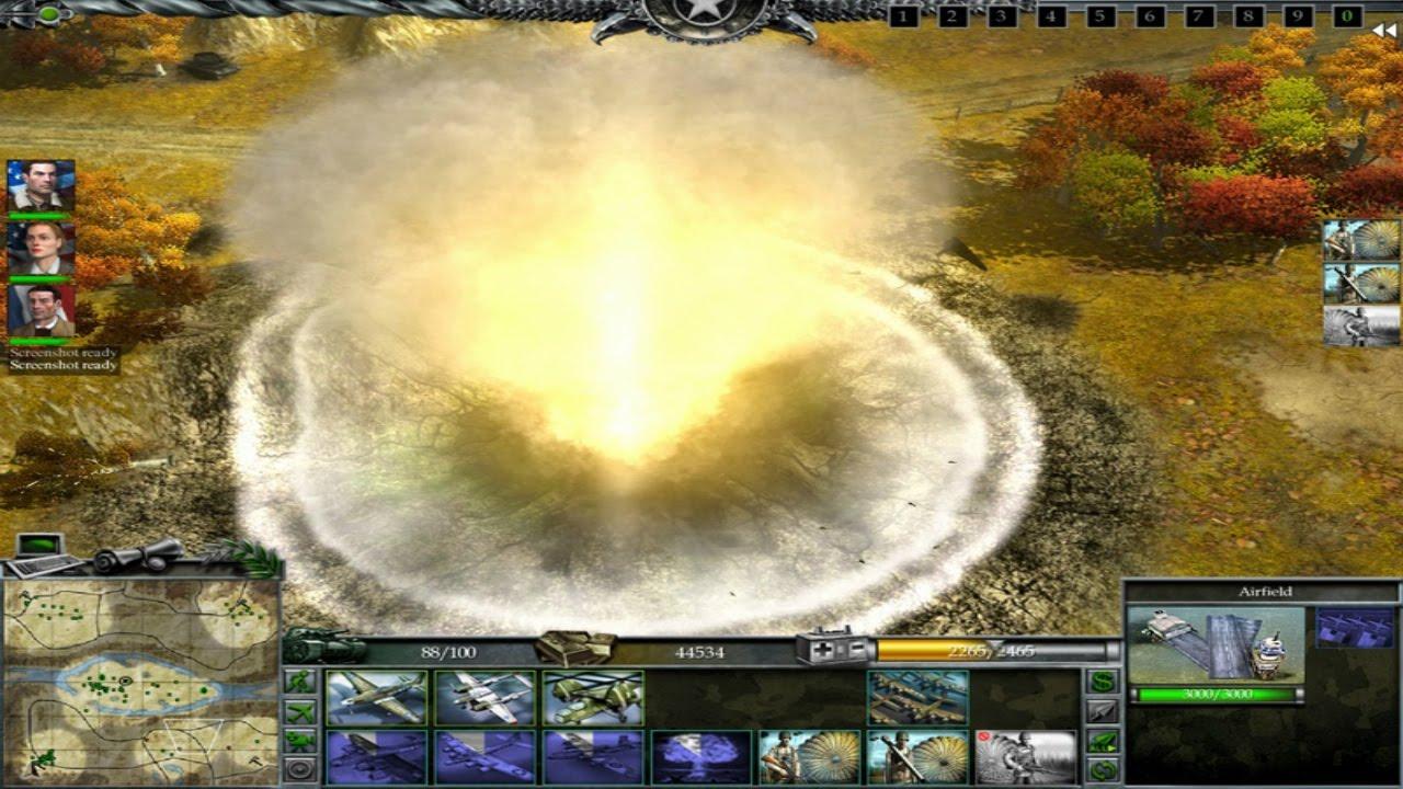 Скачать симулятор ядерной бомбы на пк