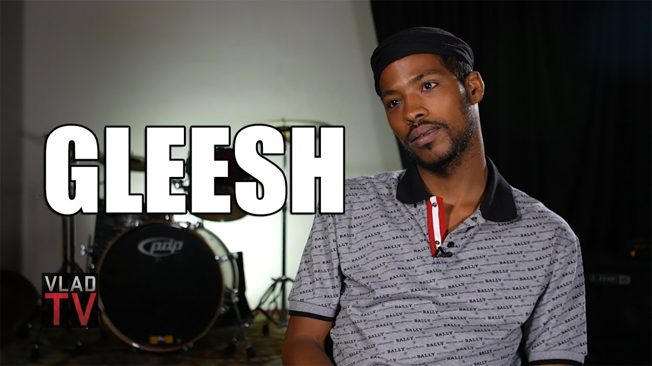Gleesh on Growing Up in DC After the Wayne Perry Era, Alpo Snitching on Him (Part 2)