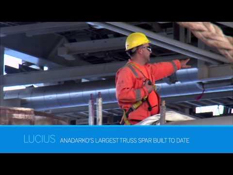 Anadarko: 2014 Highlights