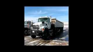 A Day In The Life(Of A Sanitation Worker)