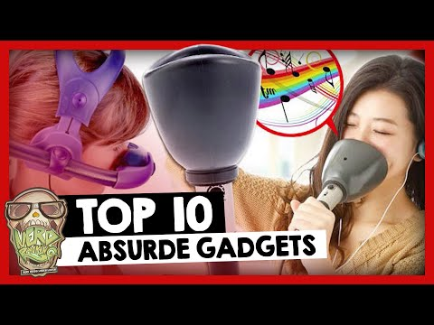 top-10:-absurdeste-gadgets-aller-zeiten!-#nerdranking