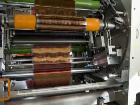 Konarka manufacturing - Organic Thin film Solar Cell Modules