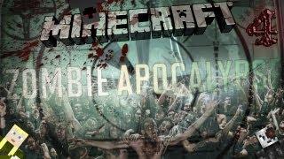 Minecraft: !Killing Time! [6] Zombie Apocalypse: Ab ins Atomkraftwerk :3