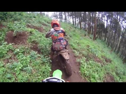 bandung utara trail adventure