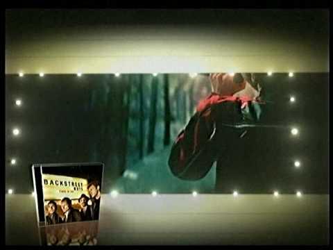 """Backstreet Boys """"This Is Us"""" Album Promo"""