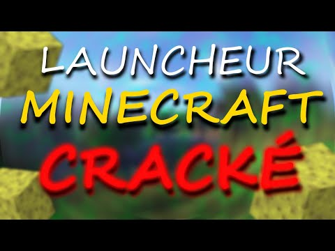 [Tutoriel - FR] Minecraft Cracké - Shiginima Launcher v1.500.