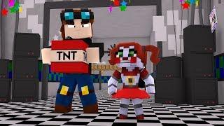 THE DIAMOND MINECART TROLLS EVERYONE IN MINECRAFT! Minecraft DanTDM trolling minigames!