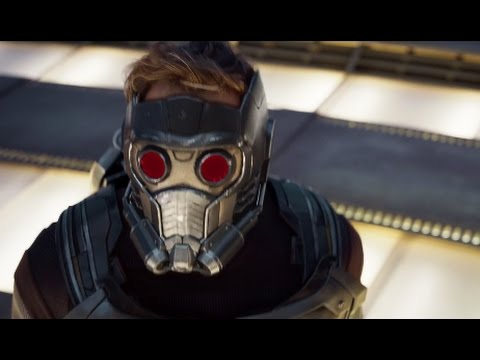 Download Guardians of the Galaxy Vol. 2 (2017) Teaser Trailer