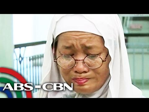 TV Patrol: Magulang ng OFW na nasa death row sa Dubai, umapela kay Duterte
