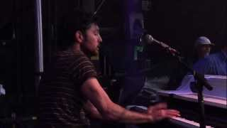 "The Avett Brothers - ""Kick Drum Heart / Geraldine"" - Mountain Jam 2013"