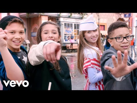 Kidz Bop Kids - Safe and Sound