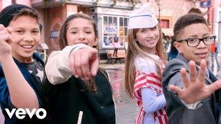 KIDZ BOP Kids  Safe and Sound (Official Music Video) [KIDZ BOP 25]