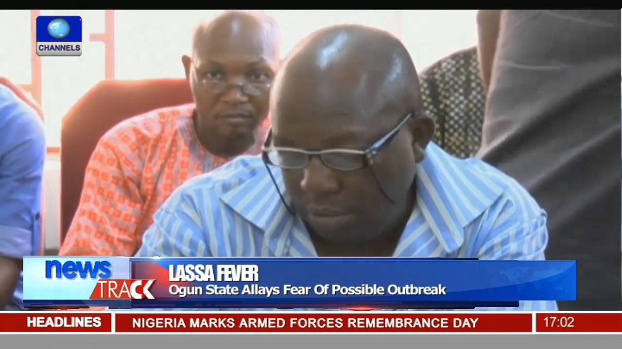 Ogun State Allays Fear Of Possible Lssa Fever Outbreak