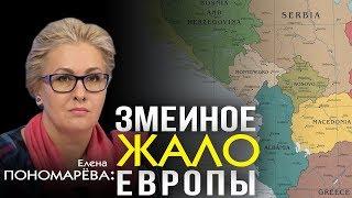 видео: В сердце Европы вырос «чужой» (Е. Пономарёва, А. Фефелов)