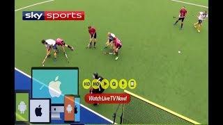 """LIVE"" China W vs. Chinese Taipei W  Field Hockey  - 2018"