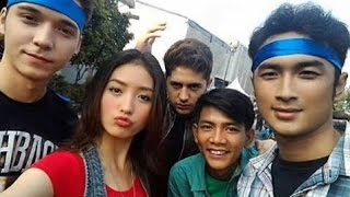 Video Dubsmash Lucu Pemain Anak Jalanan Si BOY download MP3, 3GP, MP4, WEBM, AVI, FLV Agustus 2017