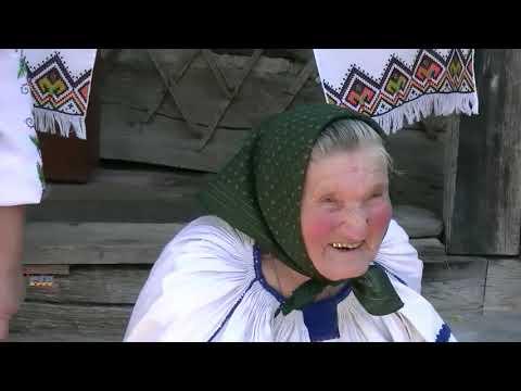 Монастирецькі розповіді пані Марії