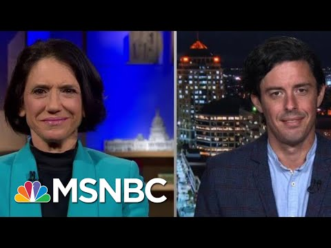 GOP Struggles With Impeachment Strategy To Defend President Donald Trump | The Last Word | MSNBC