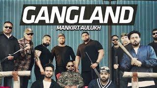 gangland new punjabi song bass bossted by HD BASS PROFESSOR