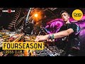 Fourseason - Cross Club 2018 [DnBPortal.com]