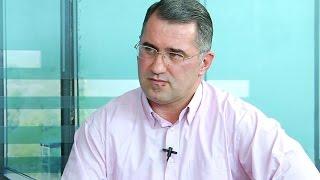 «Առաջին» լուրեր լրատվական վերլուծական թողարկում Հարցազրույց Արմեն Մարտիրոսյանի հետ