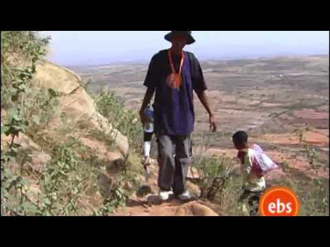 Discover Ethiopia, A journey to Northern part of Ethiopia part 1