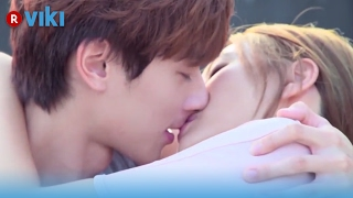 Video Prince of Wolf - EP9 | Trip, Fall, and Kiss [Eng Sub] download MP3, 3GP, MP4, WEBM, AVI, FLV September 2018