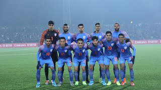 Afghanistan Vs India Live Reaction: Igor Stimac's team can't score goals